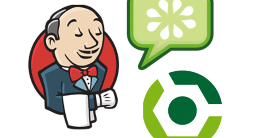 Automated Jenkins jobs with Gradle