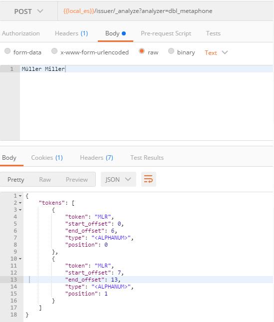 kreuzwerker | Introducing Elasticsearch as a Structured